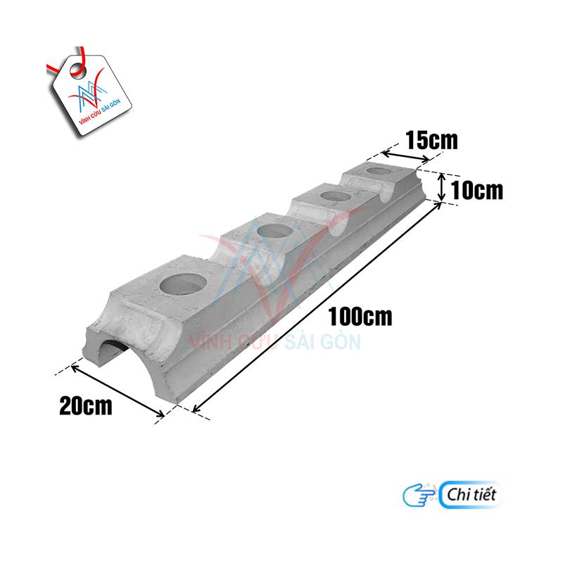 Chân đế 02 (Mã CD02)